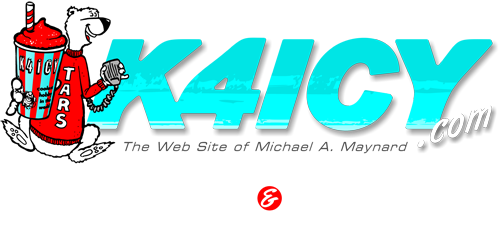 Welcome to K4ICY.com!